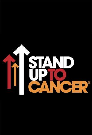 affiche Stand Up to Cancer