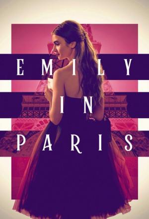 affiche Emily in Paris