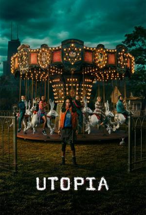 affiche Utopia (2020)