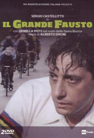affiche Il grande Fausto
