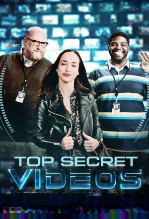 affiche Top Secret Videos