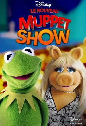 affiche Le Nouveau Muppet Show