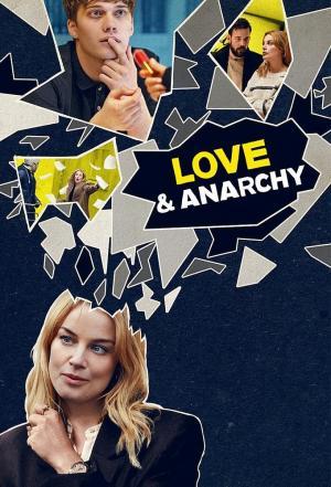 affiche Love & Anarchy