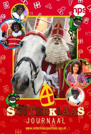 affiche Het Sinterklaasjournaal