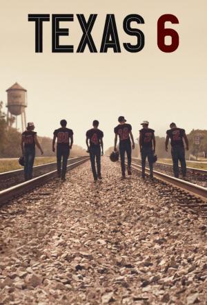 affiche Texas 6