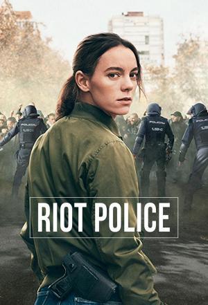 affiche Antidisturbios