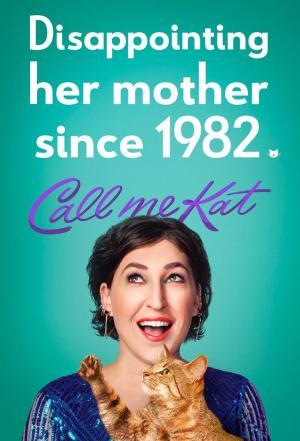 affiche Call Me Kat
