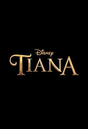 affiche Tiana