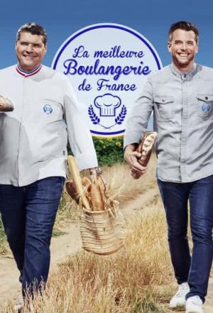 affiche La meilleure boulangerie de France