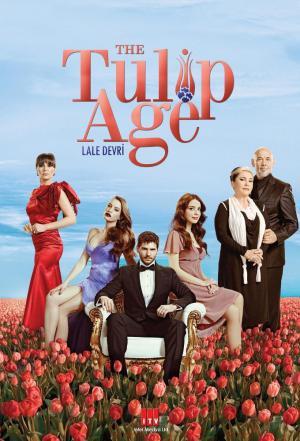 affiche The Tulip Age
