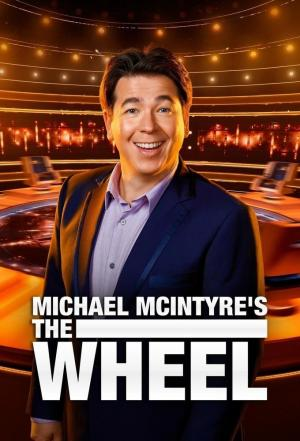 affiche Michael McIntyre's The Wheel