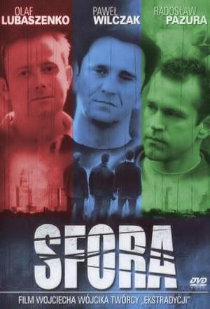 affiche Sfora