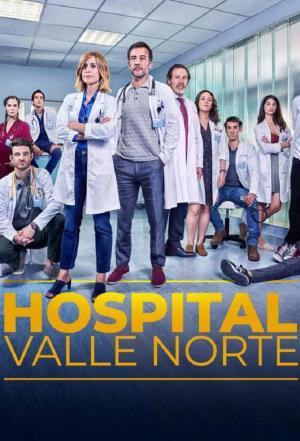 affiche Hospital Valle Norte
