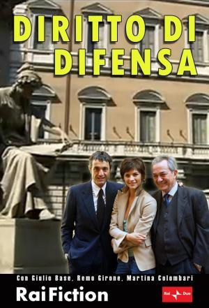 affiche Diritto Di Difesa