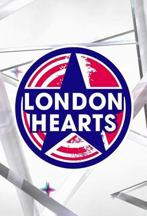 affiche London Hearts