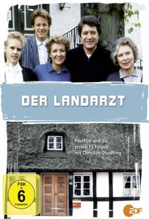 affiche Der Landarzt