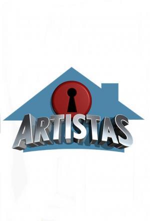 affiche Casa dos Artistas