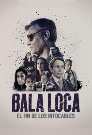 affiche Bala Loca