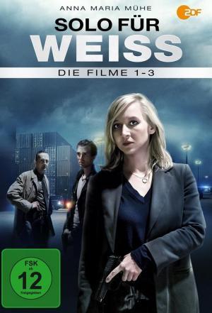 affiche Solo für Weiss