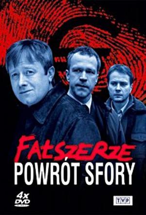 affiche Falszerze - Powrot sfory