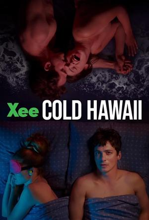 affiche Cold Hawaii