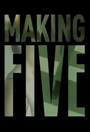 affiche Making Five