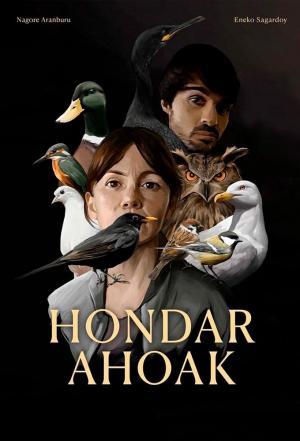 affiche Hondar Ahoak