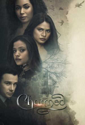 affiche Charmed (2018)