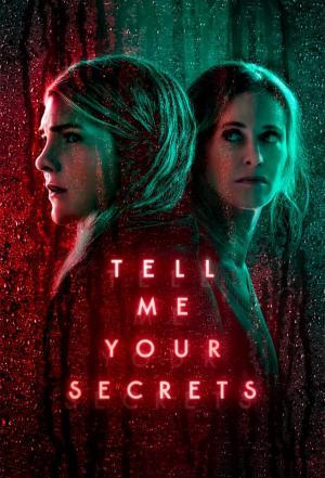 affiche Tell Me Your Secrets