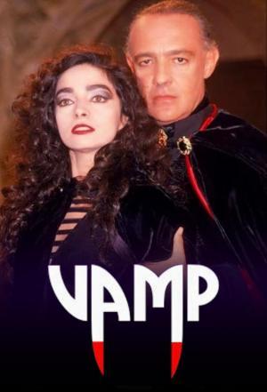 affiche Vamp