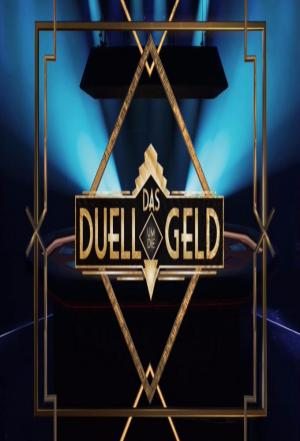 affiche The Duel For The Money