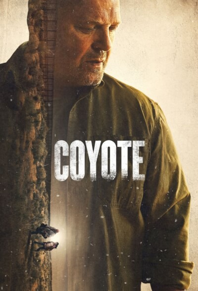 affiche Coyote
