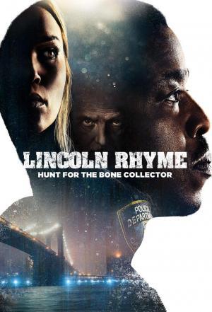 affiche Lincoln : À la recherche du Bone Collector