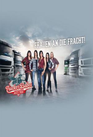 affiche Trucker Babes Austria