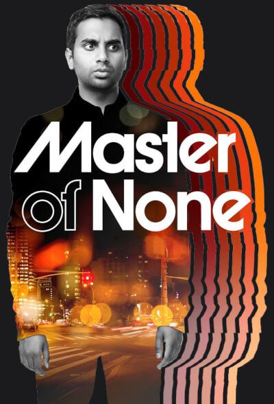 affiche Master of None