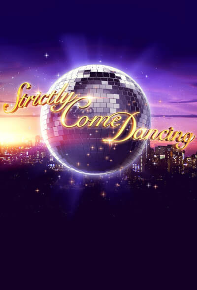 affiche Strictly Come Dancing