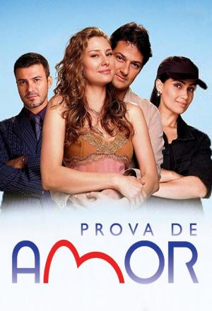 affiche Proof of love