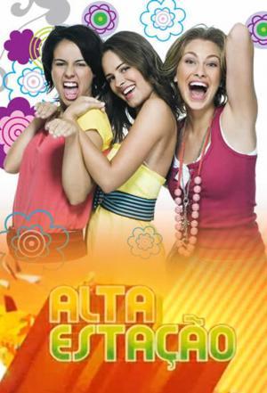 affiche Alta Estação