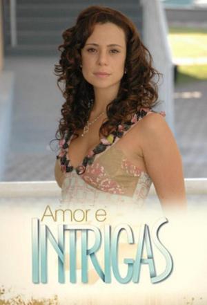 affiche Amor e Intrigas