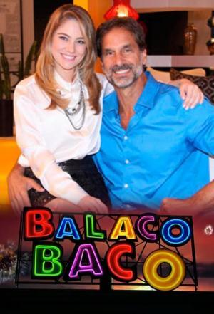 affiche Balacobaco