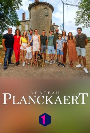 affiche Château Planckaert
