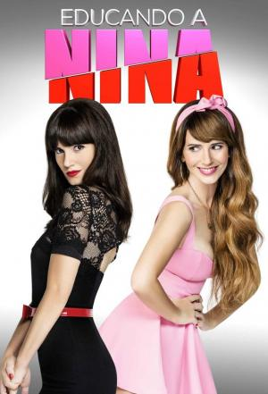 affiche Educando a Nina