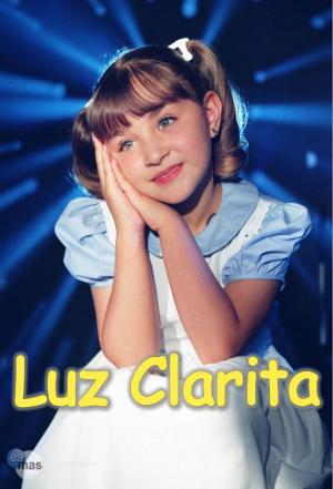 affiche Luz Clarita