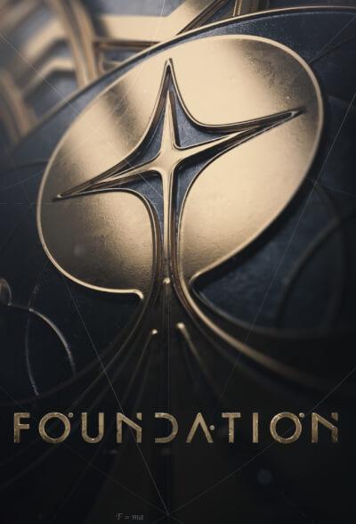 affiche Foundation