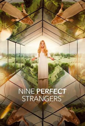 affiche Nine Perfect Strangers