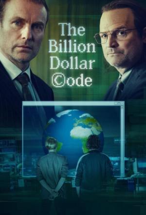 affiche The Billion Dollar Code