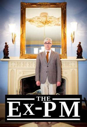 affiche The Ex-PM