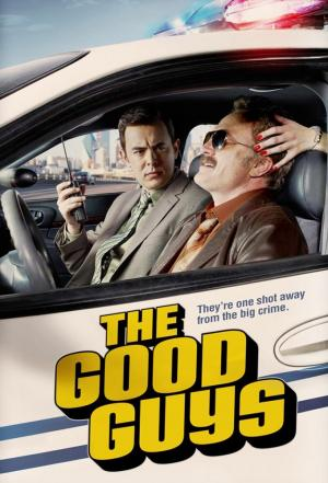 affiche The Good Guys