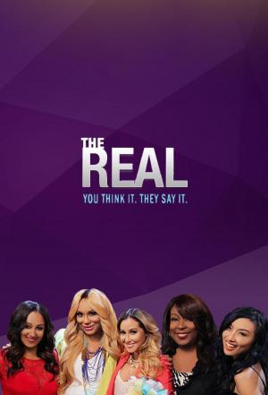 affiche The Real