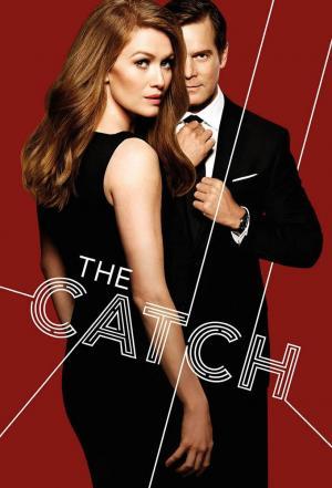 affiche L'appât - The Catch